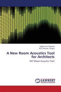 A New Room Acoustics Tool for Architects