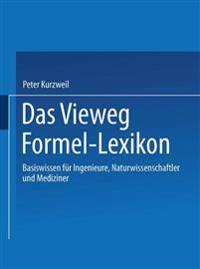 Das Vieweg Formel-Lexikon
