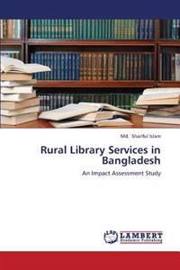 Rural Library Services in Bangladesh