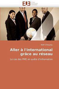 Aller A L''International Grace Au Reseau