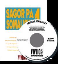 Somaliska sagor 1