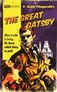 Pulp Classic: Great Gatsby