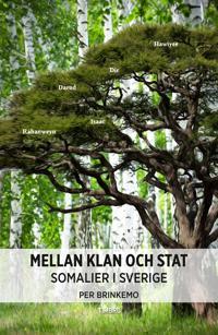 Mellan klan och stat : somalier i Sverige