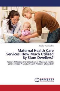 Maternal Health Care Services