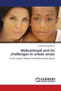 Widowhood and Its Challenges in Urban Areas