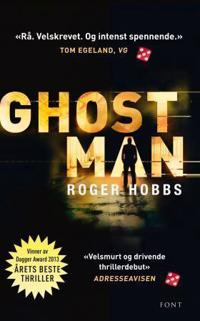 Ghostman - Roger Hobbs pdf epub