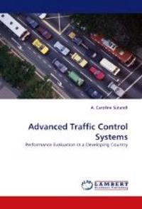 Advanced Traffic Control Systems