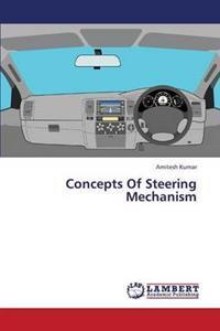 Concepts of Steering Mechanism