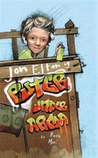 Jon Elton og Puter under arma