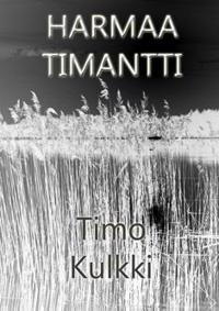 Harmaa Timantti