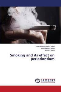 Smoking and Its Effect on Periodontium