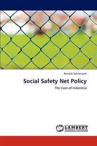 Social Safety Net Policy