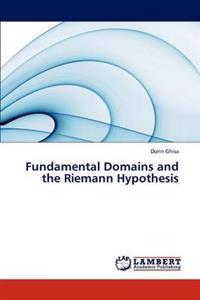 Fundamental Domains and the Riemann Hypothesis