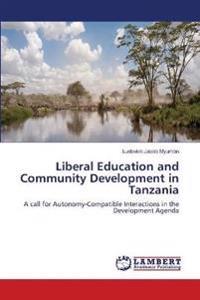Liberal Education and Community Development in Tanzania