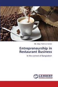 Entrepreneurship in Restaurant Business