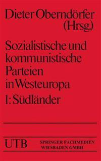 Sozialistische Und Kommunistische Parteien in Westeuropa