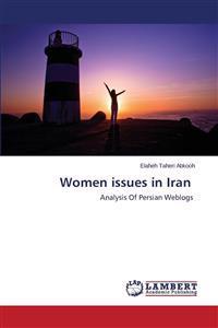 Women Issues in Iran