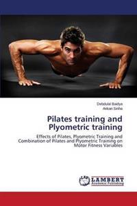 Pilates Training and Plyometric Training