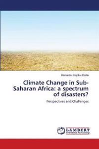 Climate Change in Sub-Saharan Africa