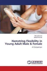 Hamstring Flexibility in Young Adult Male & Female