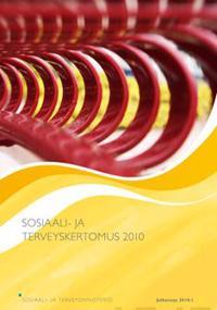 Sosiaali- ja terveyskertomus 2010
