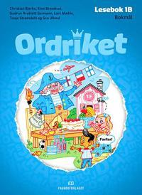 Ordriket; lesebok 1B