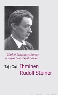 Ihminen Rudolf Steiner