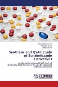 Synthesis and Qsar Study of Benzimidazole Derivatives