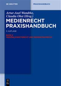 Medienrecht Praxishandbuch/ Media Law a Practical Handbook