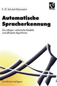Automatische Spracherkennung