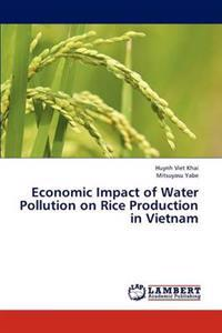 Economic Impact of Water Pollution on Rice Production in Vietnam