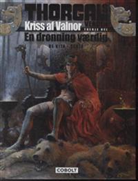 Kriss af Valnor-En dronning værdig