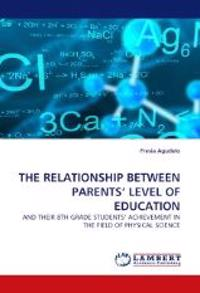 The Relationship Between Parents' Level of Education
