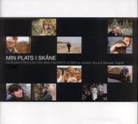 Min plats i Skåne : Skånska profiler om sina favoritplatser
