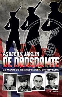 De dødsdømte - Asbjørn Jaklin pdf epub