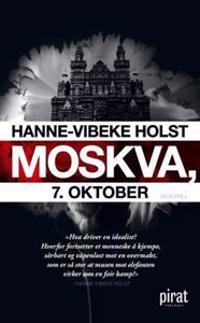 Moskva, 7. oktober