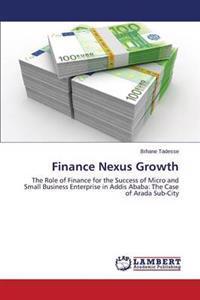 Finance Nexus Growth