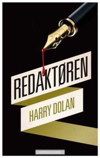 Redaktøren - Harry Dolan   Inprintwriters.org
