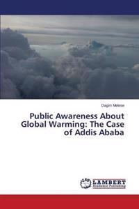 Public Awareness about Global Warming