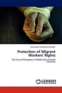 Protection of Migrant Workers' Rights