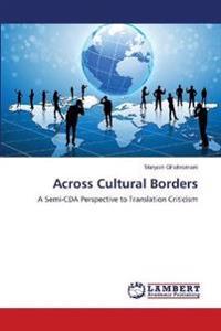 Across Cultural Borders