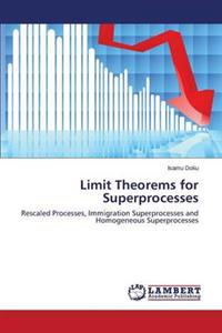 Limit Theorems for Superprocesses