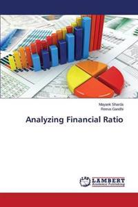 Analyzing Financial Ratio
