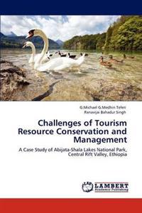 Challenges of Tourism Resource Conservation and Management