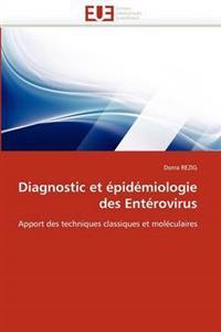 Diagnostic Et �pid�miologie Des Ent�rovirus