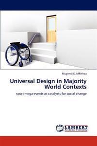 Universal Design in Majority World Contexts