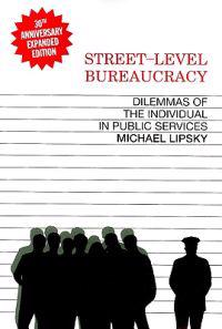 Street-Level Bureaucracy
