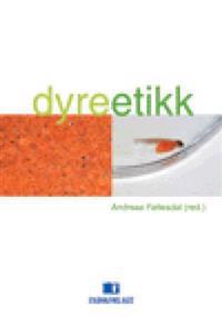 Dyreetikk -  pdf epub