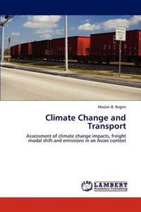 Climate Change and Transport