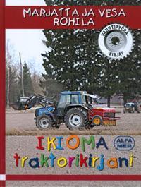 Ikioma traktorikirjani